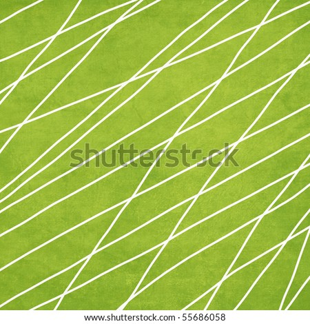 Sorbet  Collection Green Line Pattern Texture Background