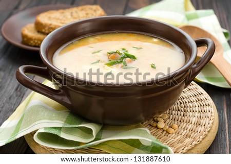 Soup #131887610