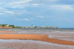 Souris beach (Prince Edward Island, Canada)