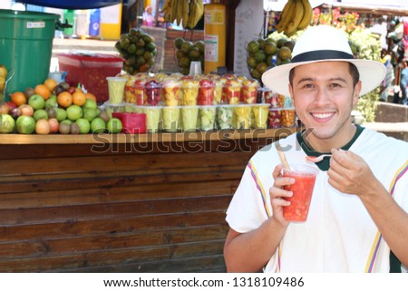 South-american-food Images and Stock Photos - Page: 3