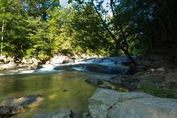 South Branch Patapsco River, McKeldin Area