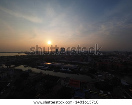 South East Asia Photography - Melaka, Malaysia