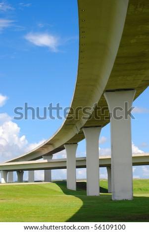 South Florida expressway