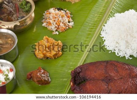 Indian Non Veg Food South Indian Non Veg Launch