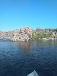 Southern Bug, Radanovoe lake, Migia. Place worth visiting