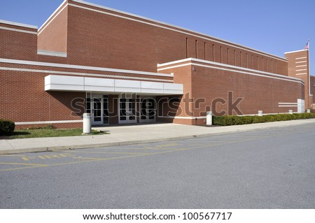 Southern lehigh high school in Center Valley, Pennsylvania