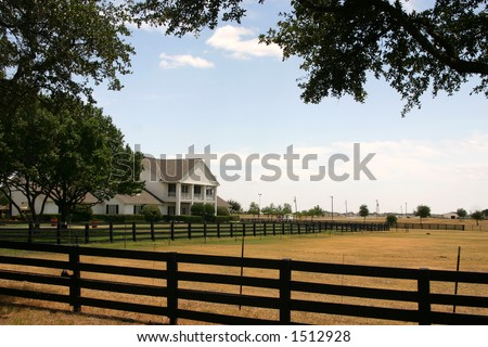Southfork Ranch