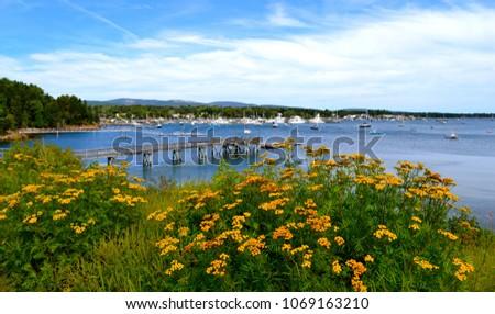 Southwest Harbor Maine