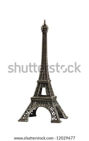 souvenir Eiffel tower