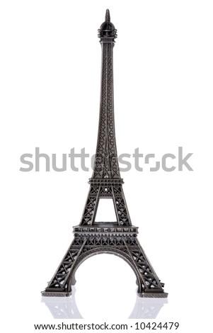 Souvenir from Paris