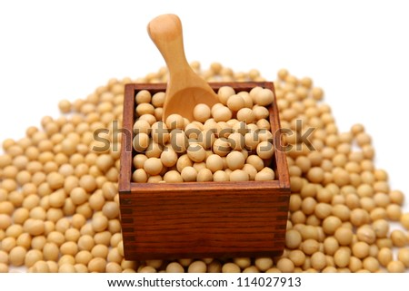 soy beans