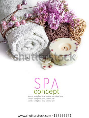 SPA background. Shallow DOF #139386371