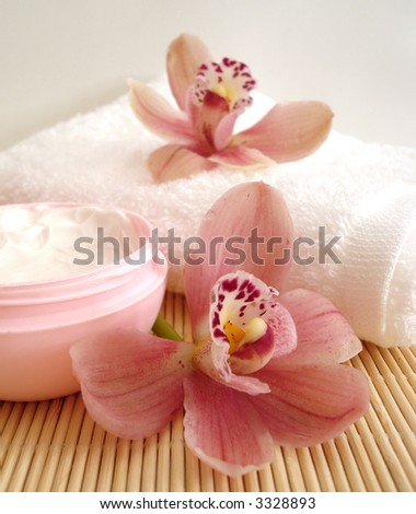 Spa Orchids