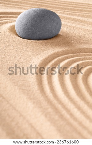 spa treatment concept japanese zen garden tao buddhism conceptual for balance harmony relaxation and meditation wellness background