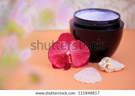 spa treatments representing wellness and beauty care