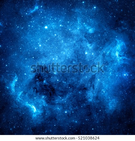 Space - Elements of this Image Furnished by NASA