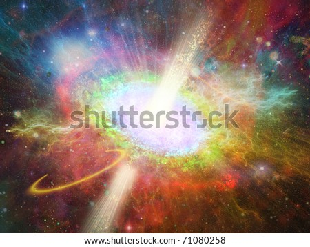 space vortex fantasy