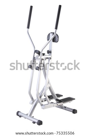 space walker exercise machine