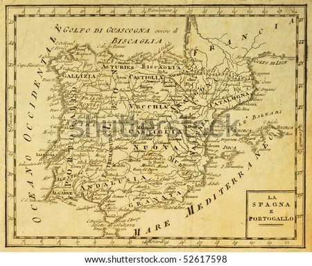 blank maps of spain. map of spain blank map of