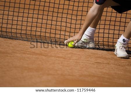 Spanish ATP Tour -Valencia City Open Tennis Championships 2008 - 2008.04.20