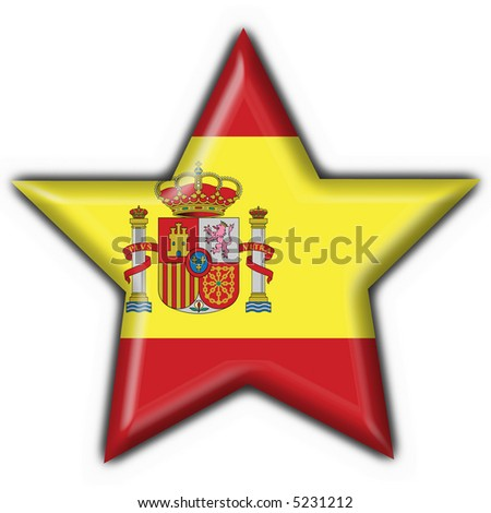 http://image.shutterstock.com/display_pic_with_logo/113206/113206,1189421214,2/stock-photo-spanish-button-flag-star-shape-5231212.jpg