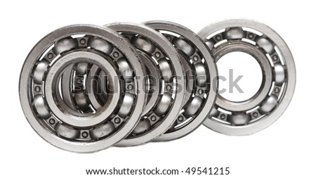 spare parts - bearings