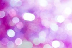 Sparkle light bokeh. Sparkle bokeh of light background. silver, white, red, gray, purple, blue, gold.