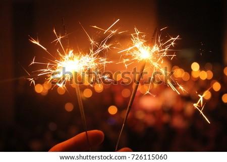 Sparklers #726115060