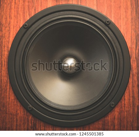 speakers for speaker system #1245501385