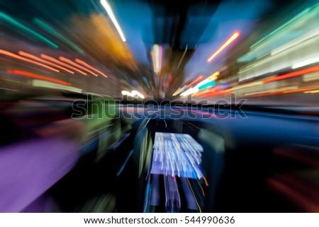 Speed #544990636