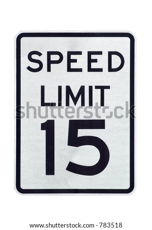 nyt a speed limit for the stock market