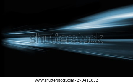 Speed motion #290411852