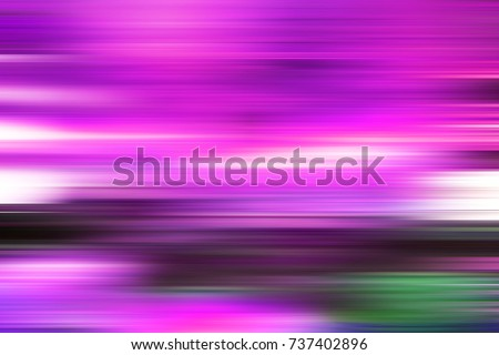 Speed motion blur background  #737402896