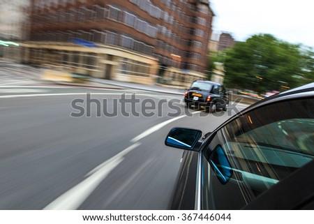 Speeding #367446044