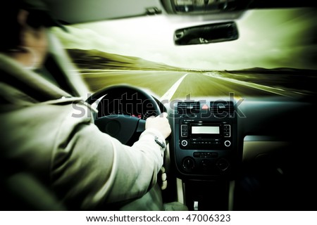 http://image.shutterstock.com/display_pic_with_logo/287794/287794,1266599531,1/stock-photo-speeding-car-on-the-road-shoot-in-this-car-47006323.jpg