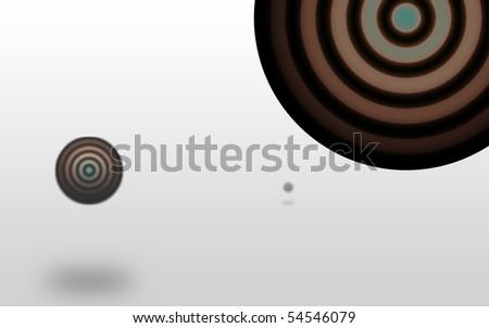 Sphere illusion