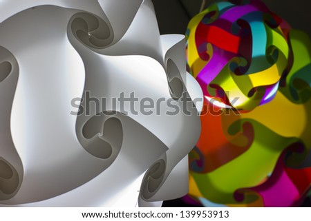 sphere lamp