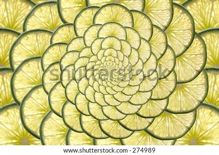 Spiral Citrus
