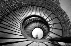 spiral staircases architectural