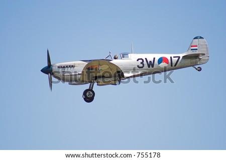 Spitfire In