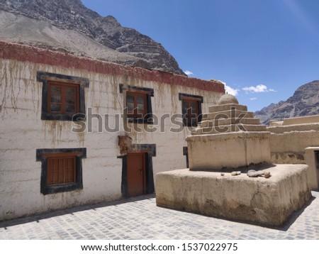 spiti valley tour holiday tour himaxhal tour #1537022975