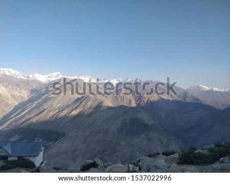 spiti valley tour holiday tour himaxhal tour #1537022996
