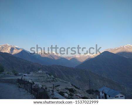 spiti valley tour holiday tour himaxhal tour #1537022999