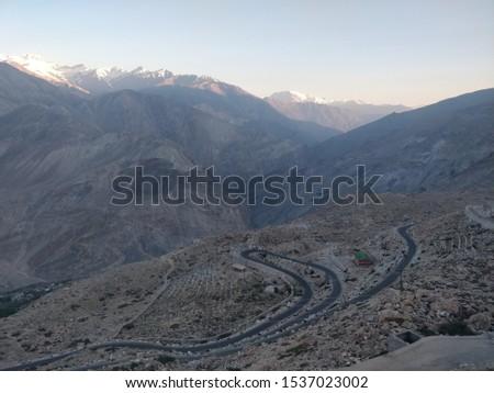 spiti valley tour holiday tour himaxhal tour #1537023002