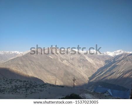 spiti valley tour holiday tour himaxhal tour #1537023005