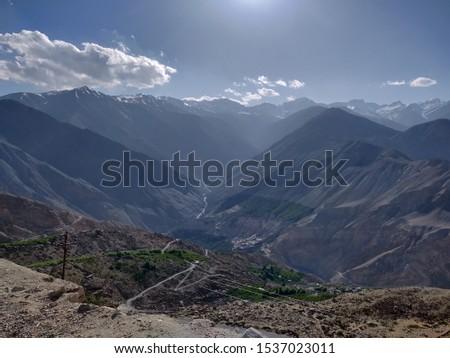 spiti valley tour holiday tour himaxhal tour #1537023011