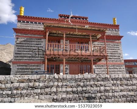 spiti valley tour holiday tour himaxhal tour #1537023059