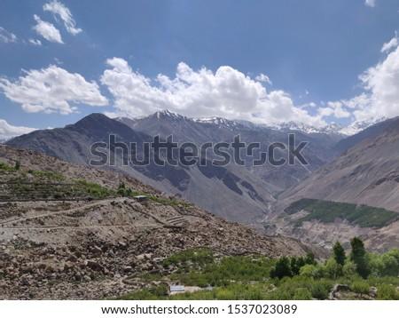 spiti valley tour holiday tour himaxhal tour #1537023089