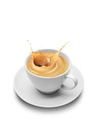 Splash in a cup