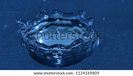 Splash splash splash #1124169809